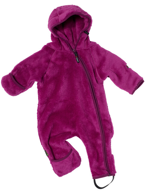 Isbjörn Cozy High Loft - Enfant - rose